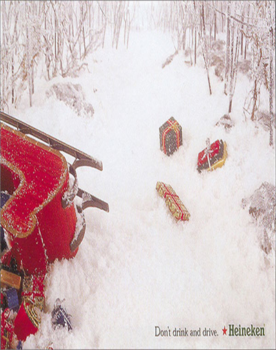 Heinkein-christmas-ad