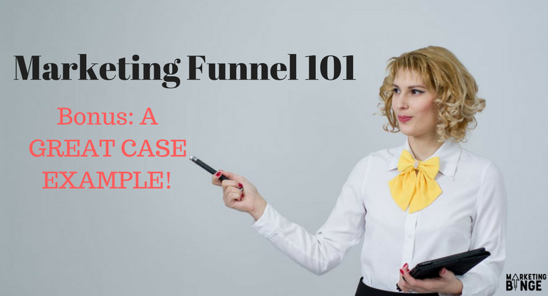 marketing-funnel-101