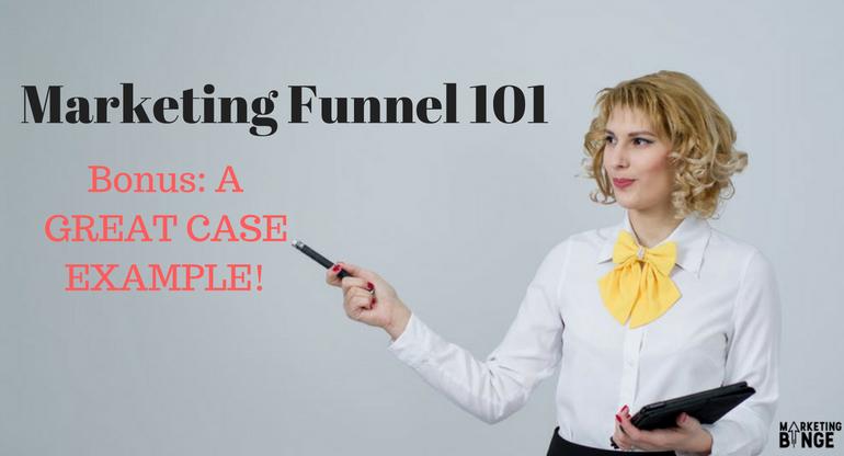 marketing-funnel-101
