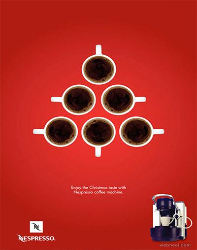Nespresso-christmas-ad
